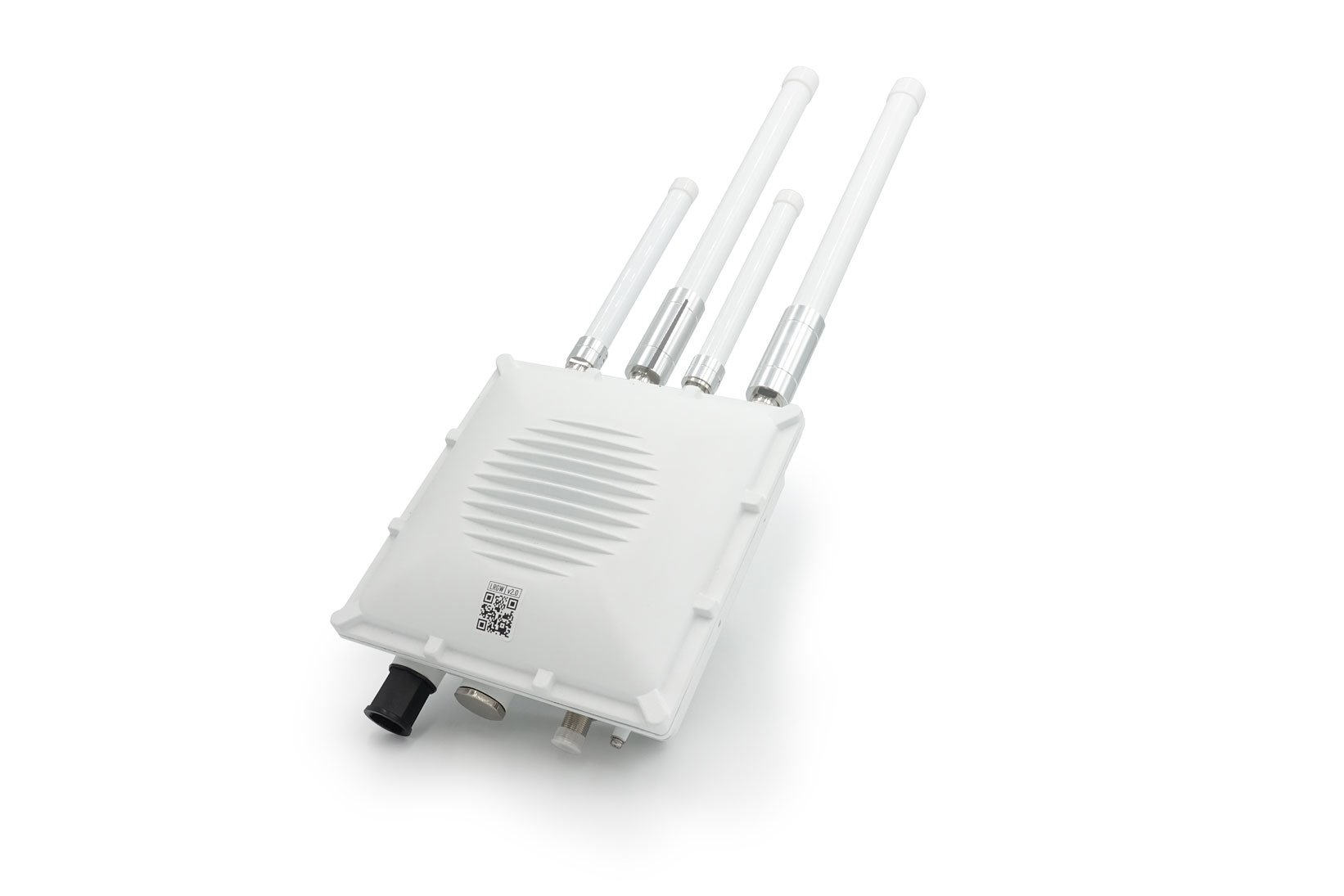 Wifi/4G/LoRa Gateway